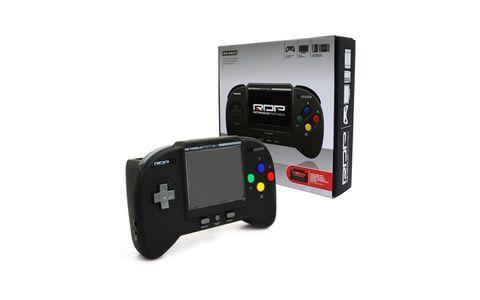 OBR.: RetroDuo Portable System