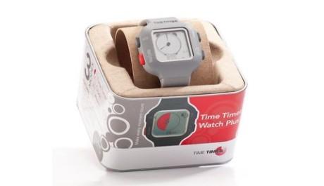 Nevšední hodinky jsou dodávány v zajímavém balení. Zdroj: reprofoto TimeTimer.com