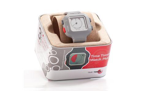 Netradiční hodinky Time Timer Watch Plus pomůžou nevidomým a