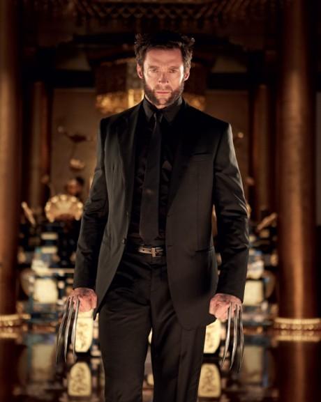 I vyfešákovaný Wolverine dokáže být nebezpečný Zdroj: Twentieth Century Fox
