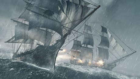 FOTO: Assassin´s Creed IV. Black Flag