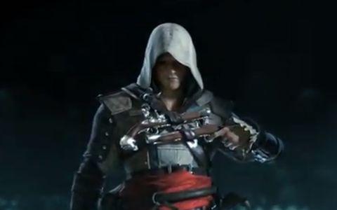 FOTO: Assassin's Creed IV Black Flag priorita