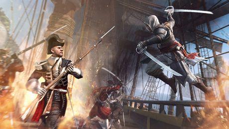 FOTO: Assassin's Creed IV Black Flag