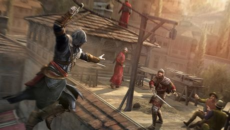 FOTO: Assassins-Creed-Revelations