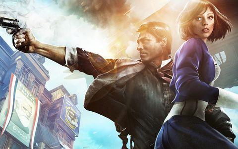 FOTO: Bioshock Infinite