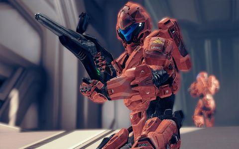 FOTO: Halo 4 priorita