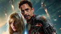 Iron Man 3 - Gwyneth perex