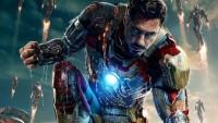 Iron Man 3 - Perex