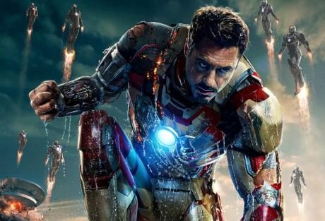 FOTO: Iron Man 3 - Perex
