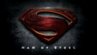 Superman Man of Steel perex