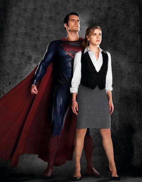 FOTO: Man of Steel Plakát
