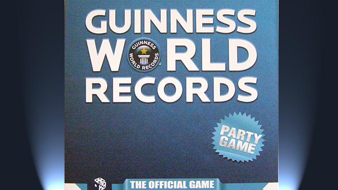 Takto vypadají světové rekordy ve hře, Foto: Petra Vlková, Fanzine.cz