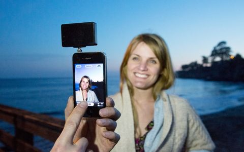 FOTO: Pocket Spotlight priorita