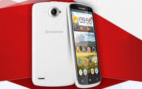 FOTO: Lenovo S920