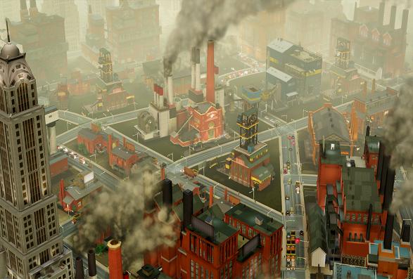 FOTO: SimCity 2013_2