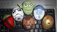 Star Wars Eggs Perex