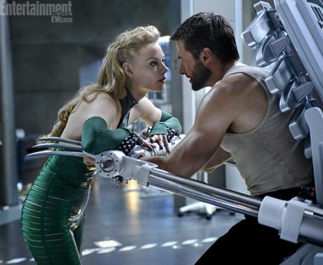 Nemít zafixované ty ruce, asi by sis netroufla co? Zdroj: Marvel