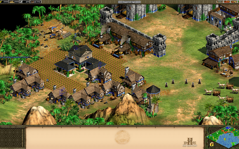 OBR.: Age of Empire HD Edition
