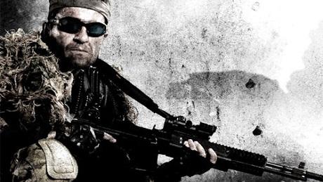 Arma 3 nebude hra pro slečinky. Zdroj: Vydavatel hry