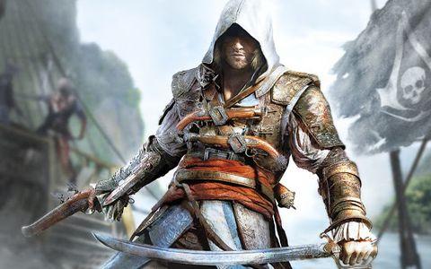 Ubisoft chce piráty ztvárnit jinak. Zdroj: Oficiální stránky hry