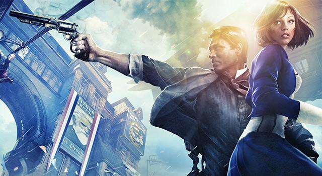 Bioshock: Infinite je třetím pokračováním série. Zdroj: oficiální stránky hry