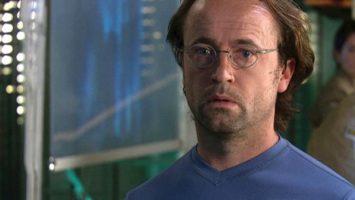 FOTO: Dr. Radek Zelenka v seriálu Stargate: Atlantis
