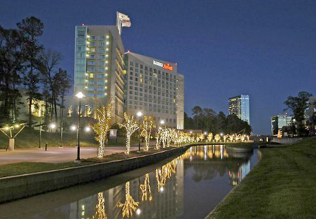 FOTO: Hotel Woodlands Marriott