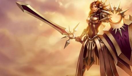 FOTO: Artwork League of Legends