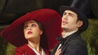 FOTO: Mila Kunis a James Franco ve filmu Mocný vládce Oz