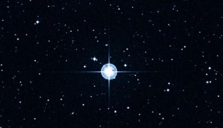 Nejstarší hvězda. Zdroj: NASA.gov