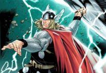 Oliver Coipel:Thor