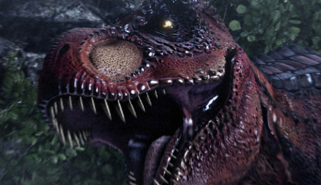 Grafika pod Unreal 4 engine předvede, co nová konzole dokáže. Zdroj: Oficiální stránky hry