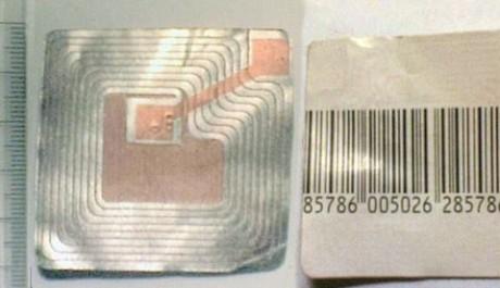 OBR.: RFID Čip