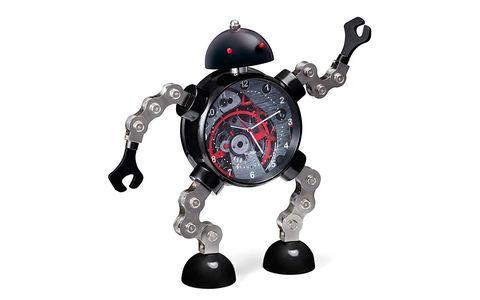 OBR.: Roboclock