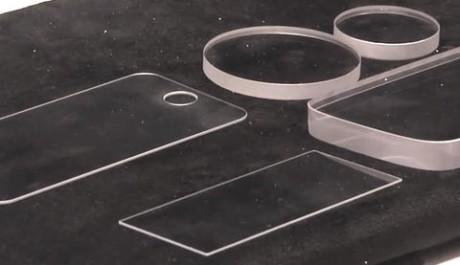 OBR.: Safírové sklo