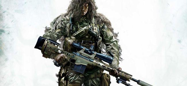 Nepřátelé se budou třást před neviditelným útočníkem. Zdroj: Oficiální stránky hry