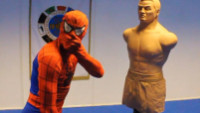 Spider-Man: Youtube