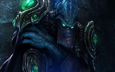 Free-to-play model, podle vývojářů, není určen pro StarCraft 2. Zdroj: Oficiální stránky hry