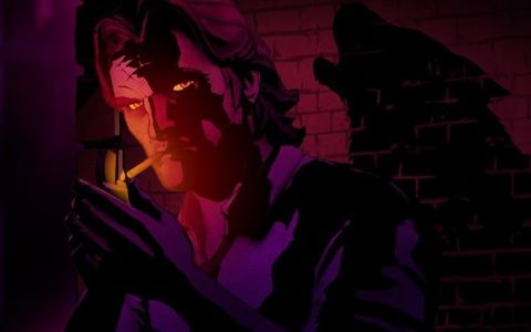 OBR.: The Wolf Among Us
