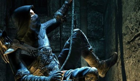 Thief: zloděj, ne vrah. Zdroj: reprofoto youtube.com