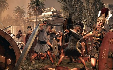 OBR.: Total War: Rome II