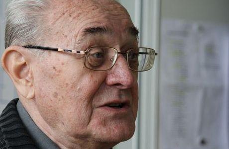 Vlastislav Toman 2013