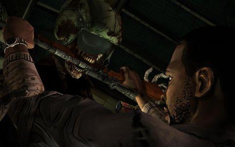 OBR.: Walking Dead