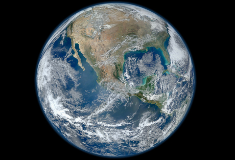 FOTO: Země