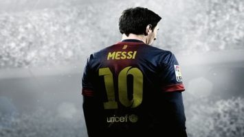 FOTO: FIFA 14 priorita