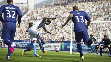 FOTO: FIFA 14