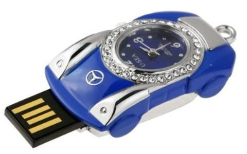 FOTO: Flash disk Mercedes Benz 480x300