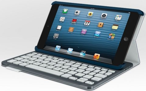 FOTO: Klávesnice pro iPad