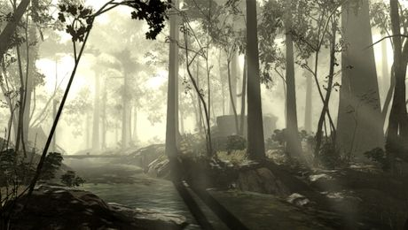 FOTO: Tomb Raider - mapa Forest Meadow