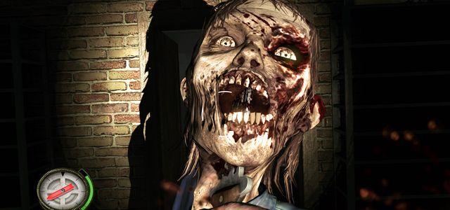 Modely zombií by snad ani nevypadaly špatně, pokud by jich však bylo více než pět.